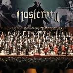 Nosferatu Live Concert - Intervista a Massimo Colombo