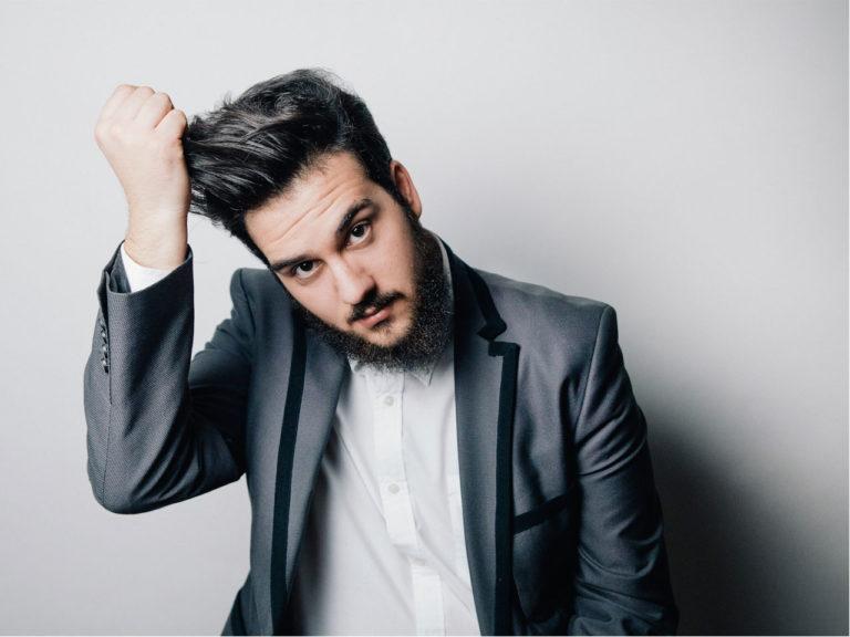 Daniele-Magro