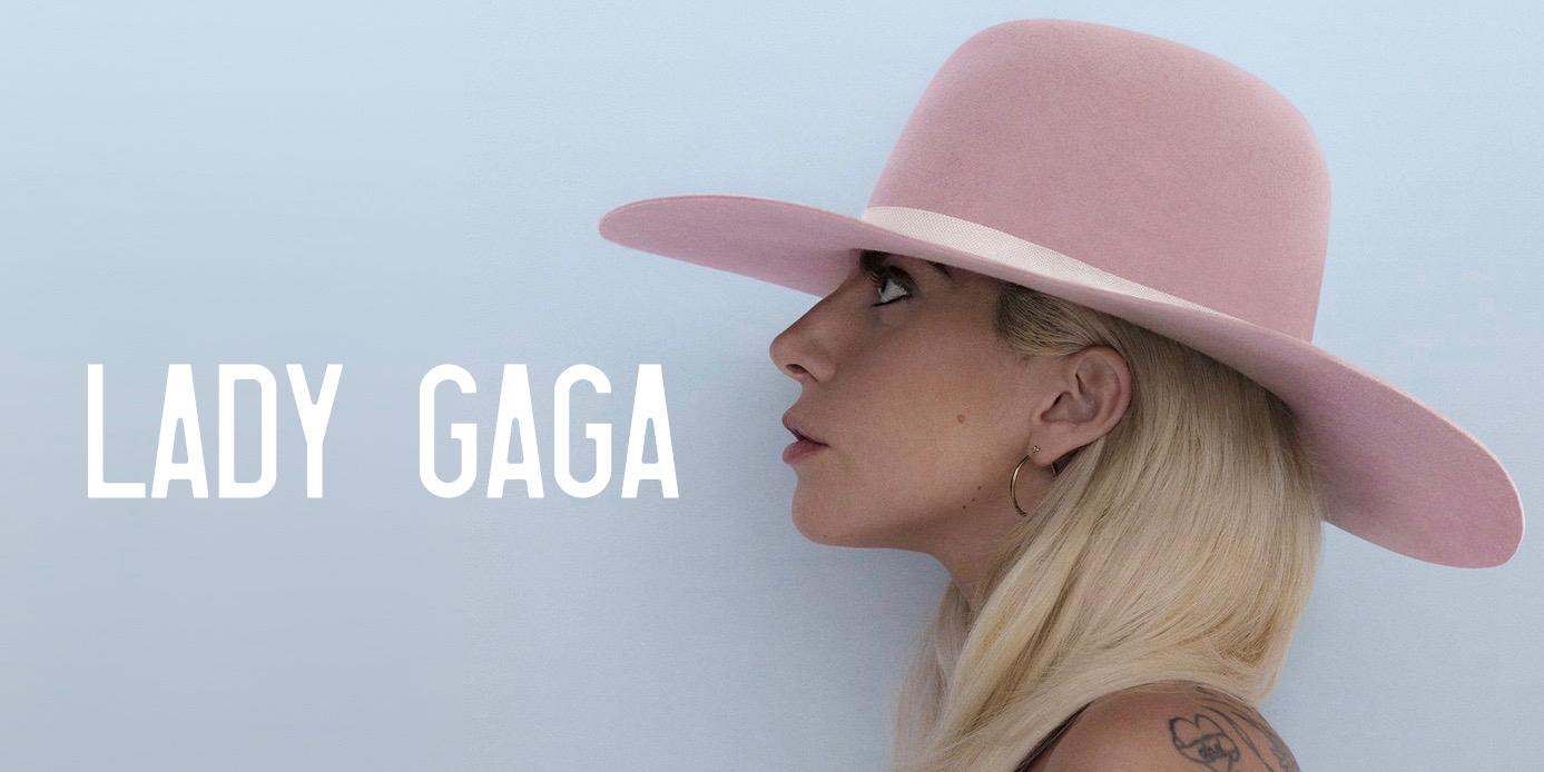 Joanne - Lady Gaga