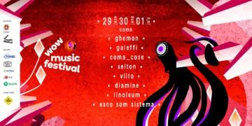 Wow Music Festival