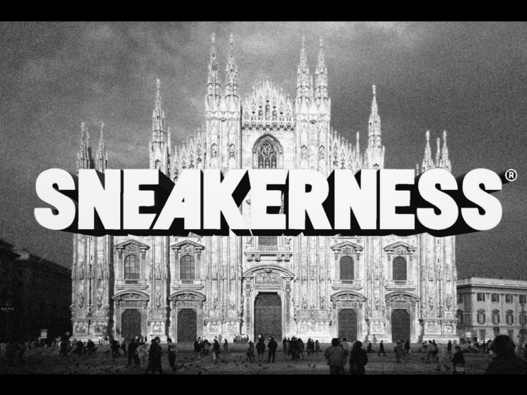 Sneakerness