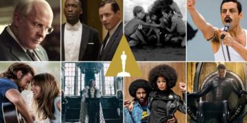 Vincitori Oscar 2019