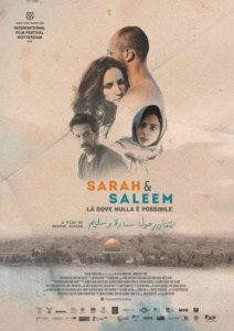 Sarah e Saleem