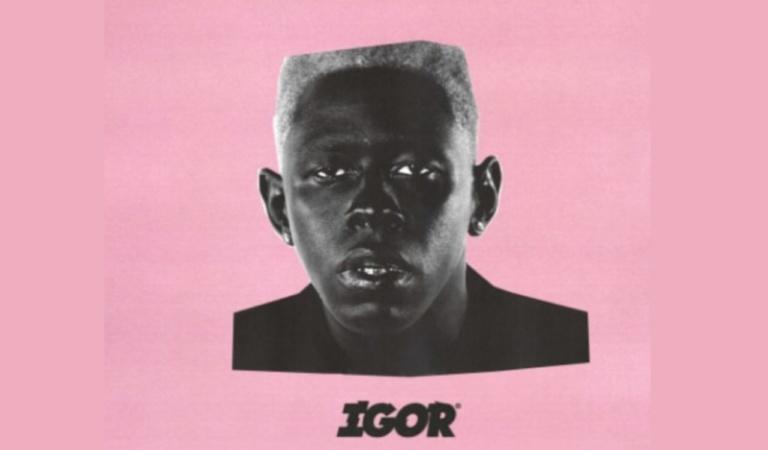 IGOR, ascolta il nuvo disco di Tyler, The Creator!