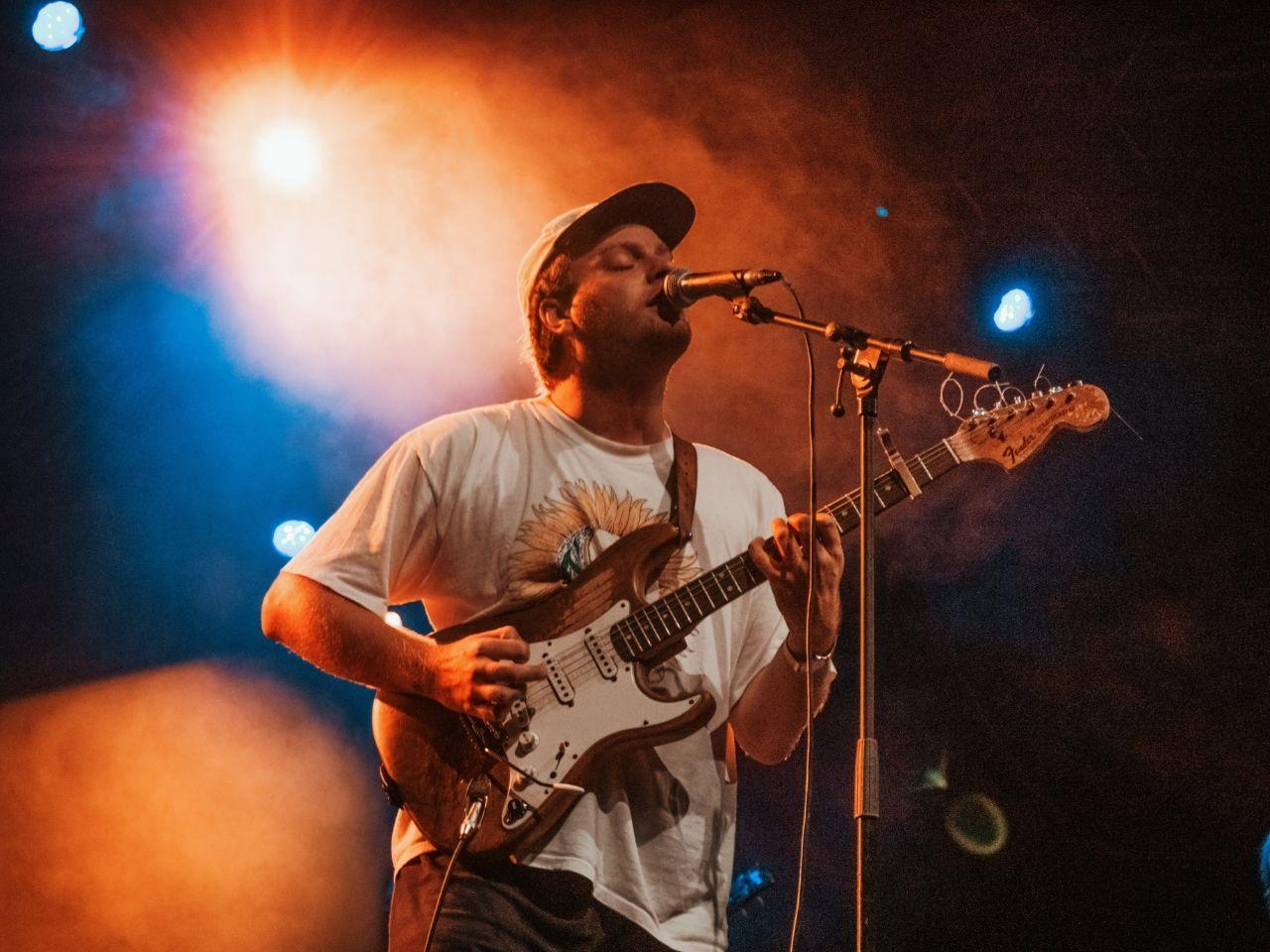 Mac DeMarco live al Magnolia