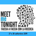 MEET me TONIGHT