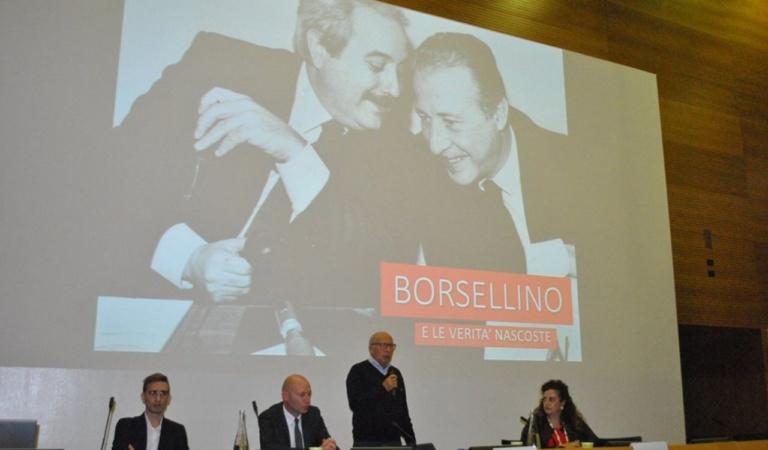 Salvatore Borsellino e le verità nascoste