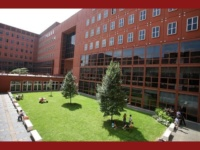Welcome Party Bicocca