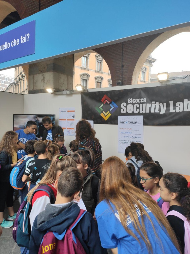 Bicocca security lab