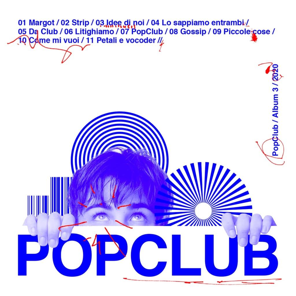 Popclub Riki