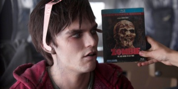 "immagine del film ""Warm Bodies"""