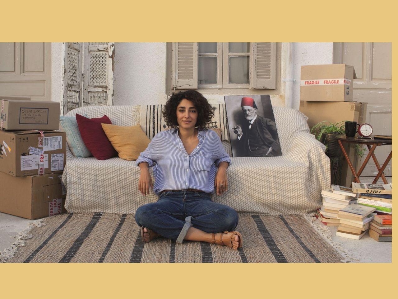 un divano a tunisi 1