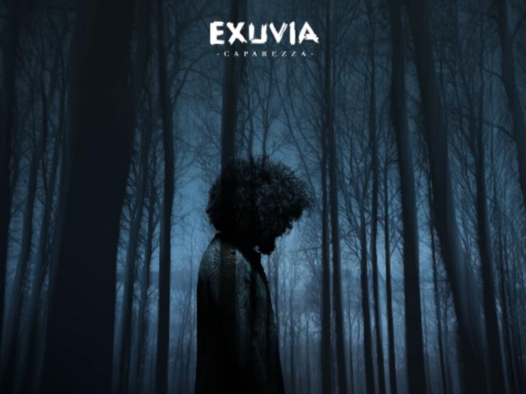Exuvia - Caparezza
