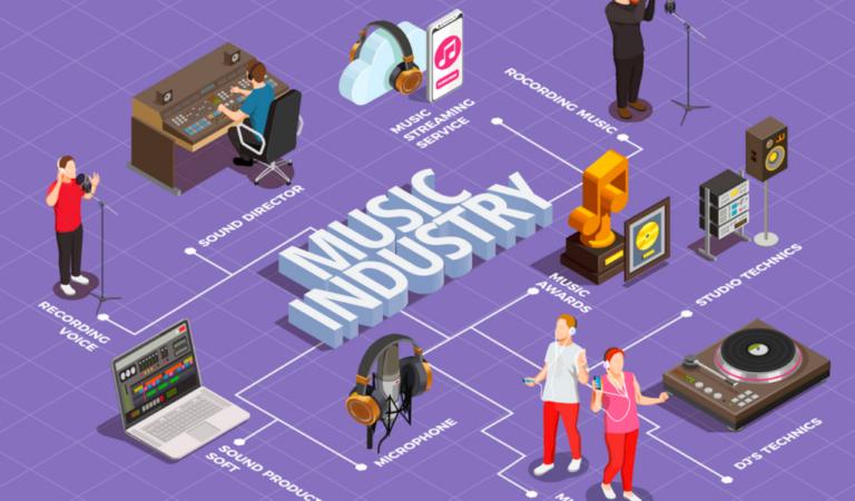 Bicocca Tips   3 libri da leggere per capire meglio l'industria musicale