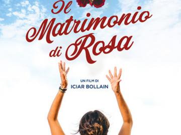 il matrimonio di Rosa